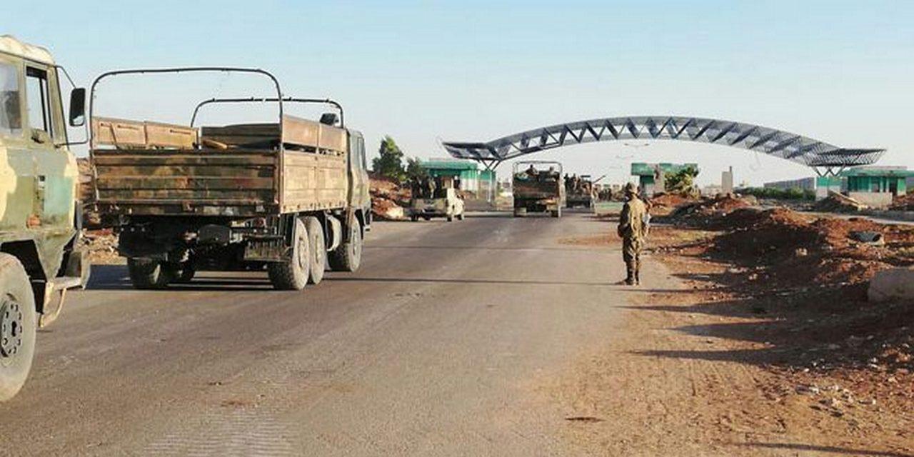 Ворота Дамаска: поствоенная Сирия возвращает ведущую экономическую позицию в регионе