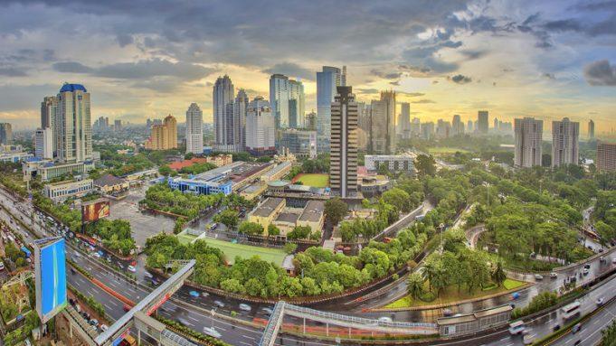 Любопытные факты о Джакарте – крупнейшем городе Индонезии