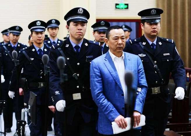 5 фактов о китайских чиновниках: запрет на роскошь, смертная казнь