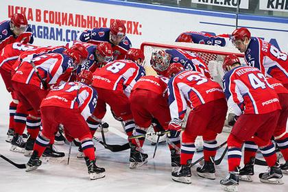В Госдуме решили запретить хоккеистам участвовать в Олимпиадах