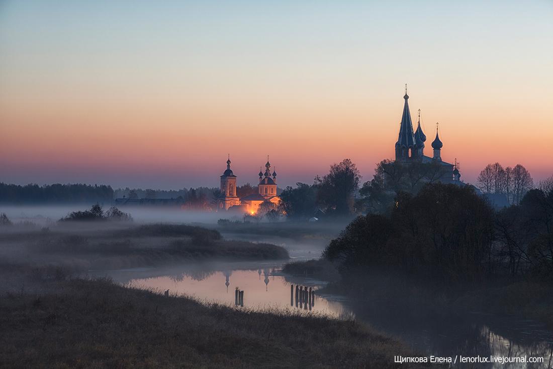 Село, которое могло бы стать туристической жемчужиной