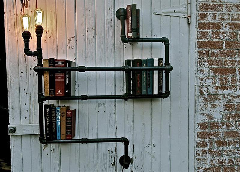 bookshelves 15 25 идей, как сделать книжную полку
