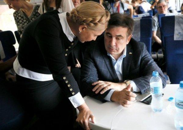 Грузин и VONA: премьера сезона