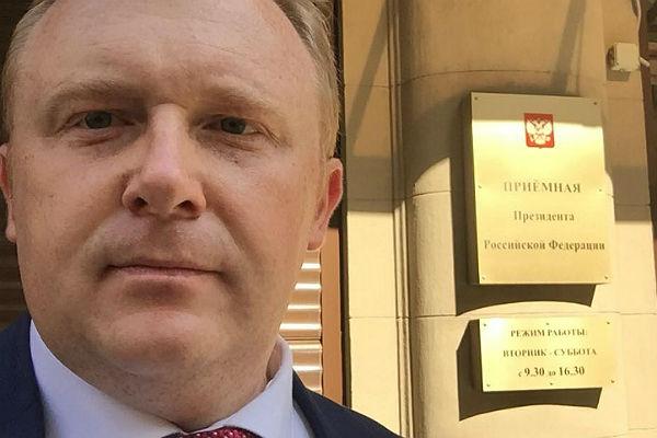 Комиссия ЦИК попросила у Ищенко доказательства нарушений на выборах