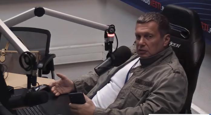 Соловьев: Это не мечта Бориса Моисееева, это футбол!