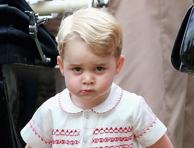 Родители одноклассников принца Джорджа против того, чтобы мальчик учился с их детьми. И вот почему...