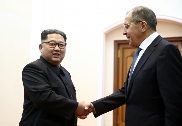Достоин ли Ким Чен Ын  Нобелевской премии?