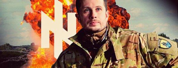Главный нацист Украины обещает сорвать празднование 9 Мая в Киеве и Одессе