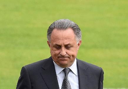 СМИ: Мутко уйдёт с поста главы РФС по требованию ФИФА