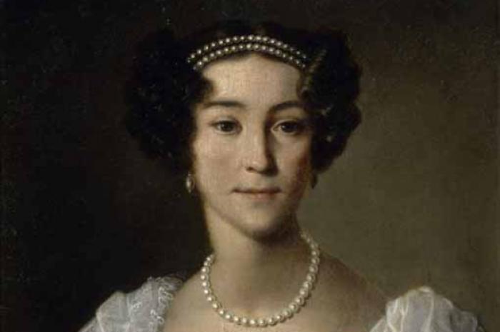 Судьба дочери графа Орлова — что помешало завидной невесте выйти замуж?