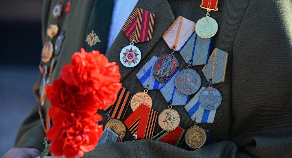 В Одессе 93-летнего ветерана ВОВ забили насмерть из-за наград