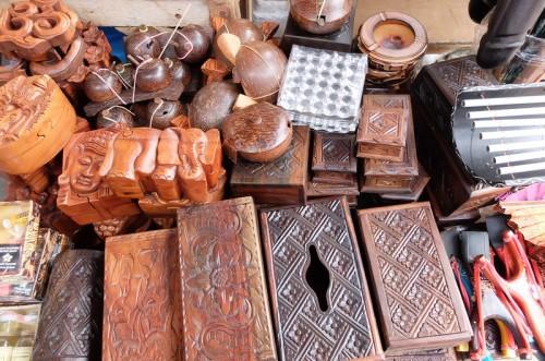 12 подарков, которые можно привезти из Бали