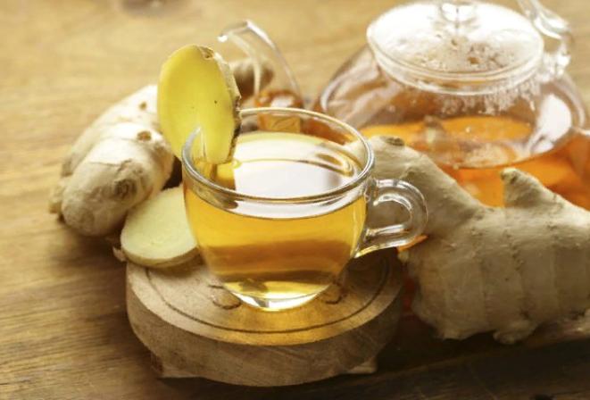 Кому не стоит пить чай с имбирем