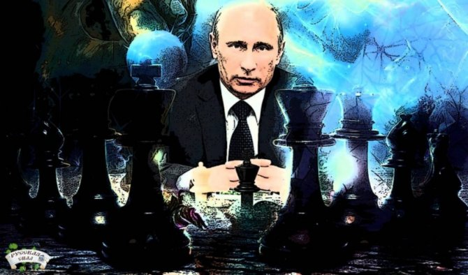Huffington Post: Путин выигр…