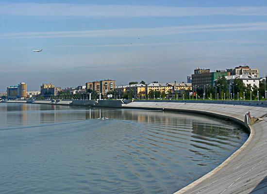 Самые красивые места Омска и лучшие достопримечательности