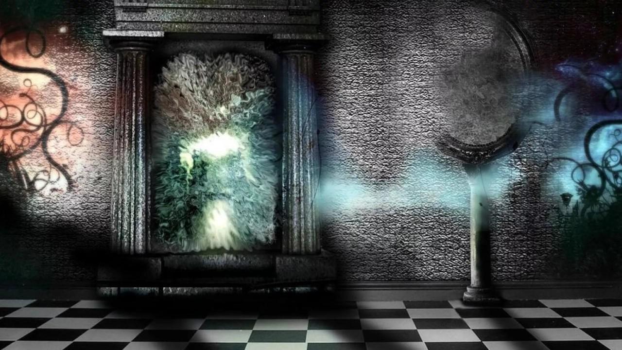 Дверь в другой мир