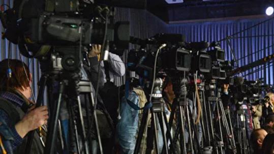 ГРУ – Главная Редакционная Утка западных СМИ.