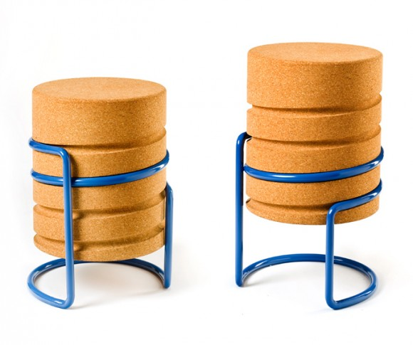 Один стул - несколько размеров