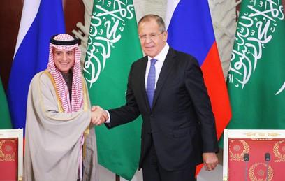 МИД Саудовской Аравии: США не будут влиять на отношения с Россией