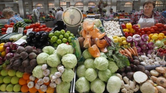 «Мы научимся производить все» Меры по ограничению поставок импортного продовольствия недостаточны, считают в «Опоре России»