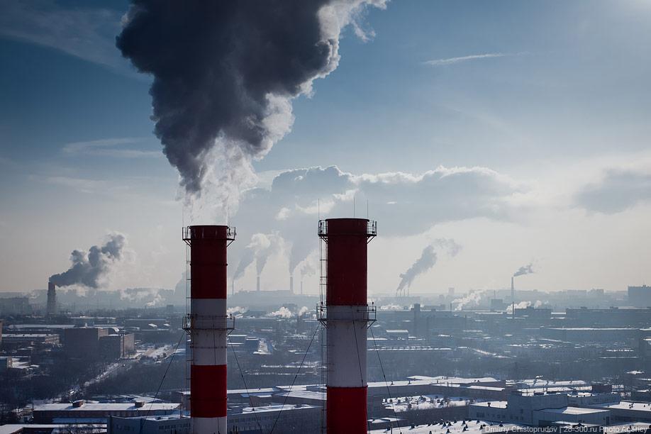 2344 Как украсть новейшую газотурбинную теплоэлектростанцию?
