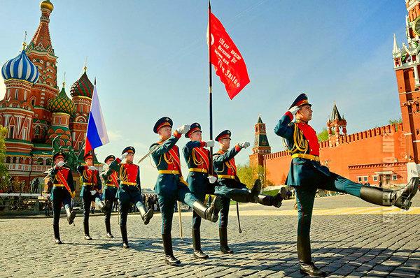 Иностранцы: «Люблю Россию, н…