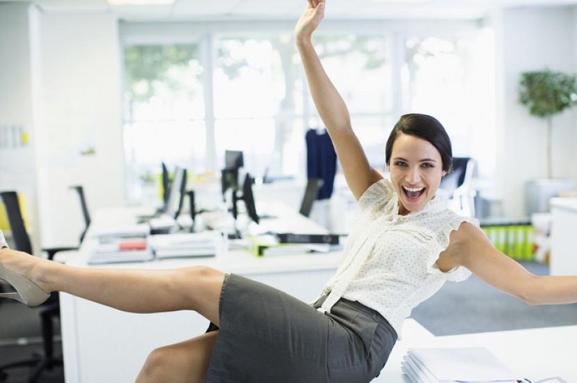 Привычки успешных женщин