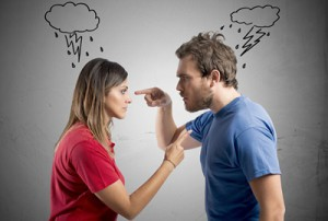 konflict 300x202 Как избежать ссор с любимым мужчиной Фото 1