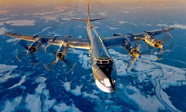 Запад понимает, что Ту-95 – это «реальная боевая эффективность»