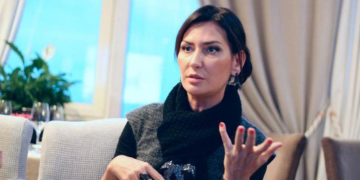 Экс-глава фонда Доктора Лизы Соколова покинула Россию после возбуждения дела о злоупотреблениях