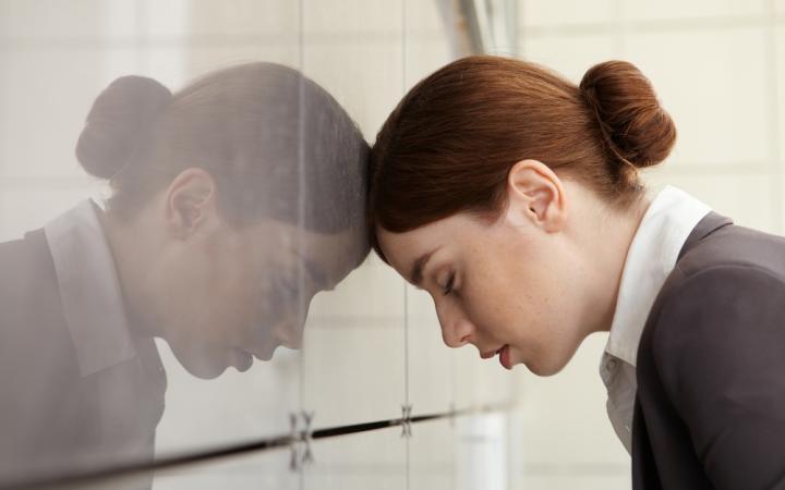 6 способов победить усталость