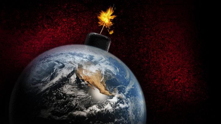 Итоги года: Россия разрывает «петлю Анаконды»