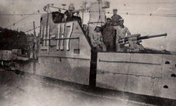 Щ-117: стахановская «автономка» тихоокеанской «Щуки» (часть первая)
