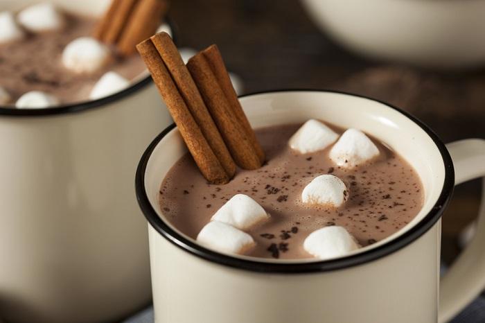 7 бесподобных рецептов какао…