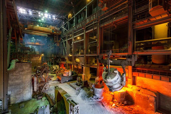 Четвёртая промышленная революция