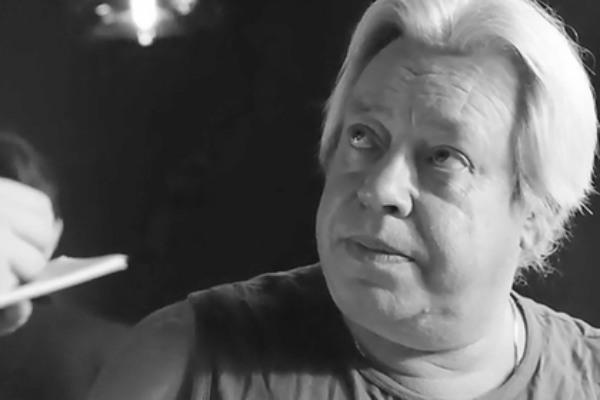 Скончался Сергей Таланов - актер из сериалов «Глухарь» и «Кадетство»