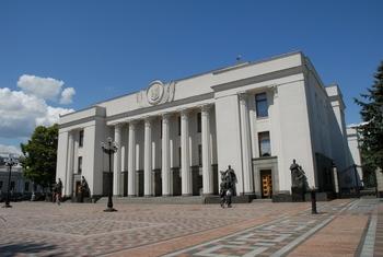 Верховная рада сообщила о готовности обменять осужденных граждан России