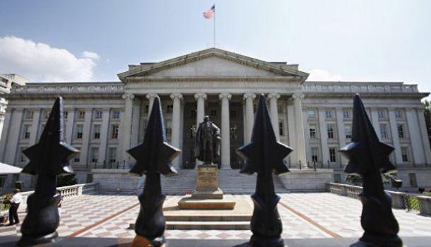 В Минфине США оценили потери Дерипаски и Вексельберга из-за санкций как колоссальные