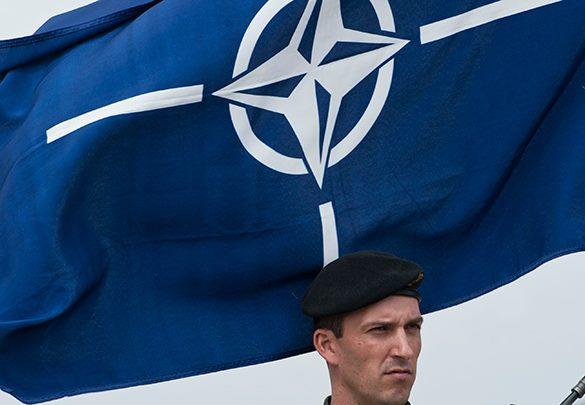Россия рассказала, что последует за вступлением Украины в НАТО