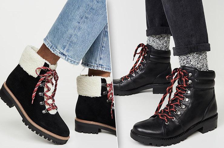 Пора завязывать: как носить ботинки длятрекинга?
