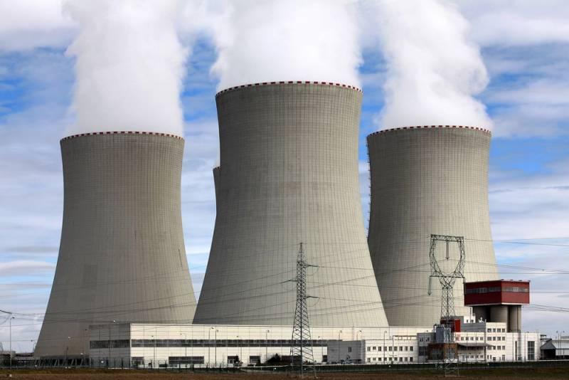 Россия построит Египту АЭС з…