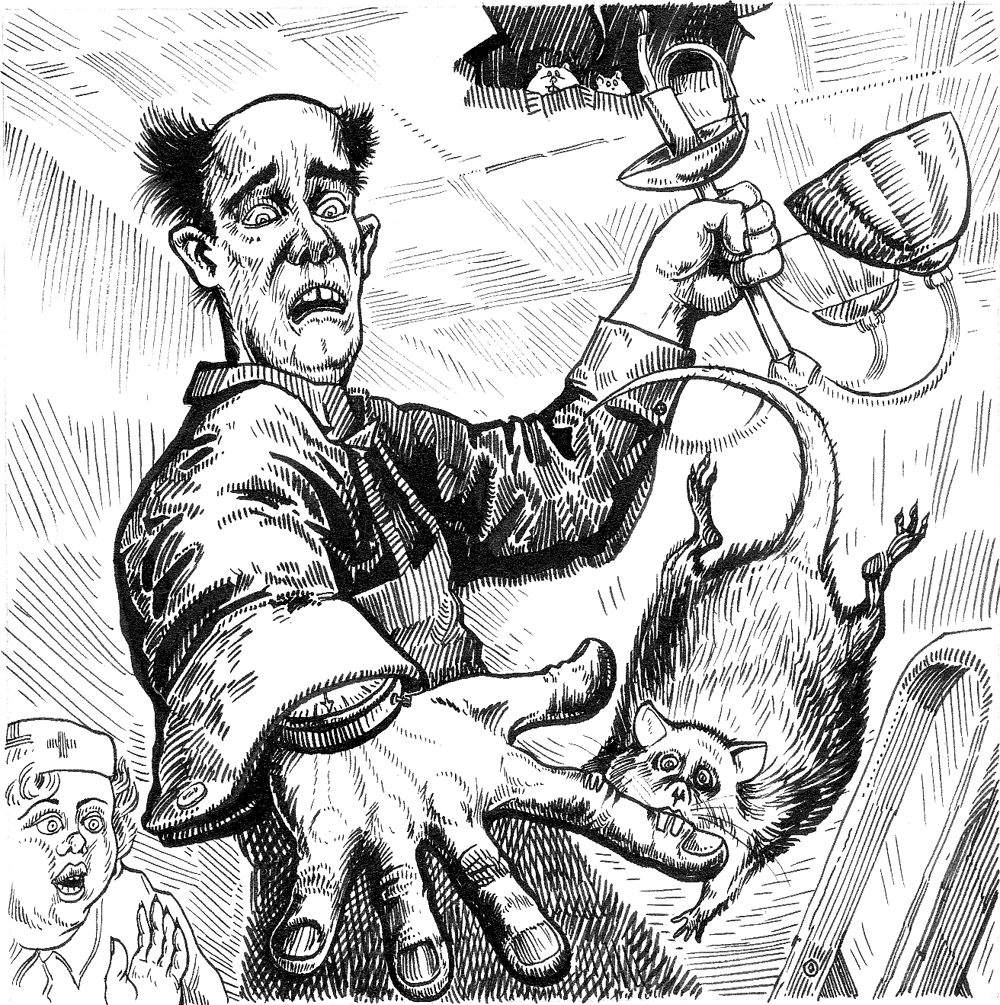 Кафка отдыхает (Байки скорой помощи)