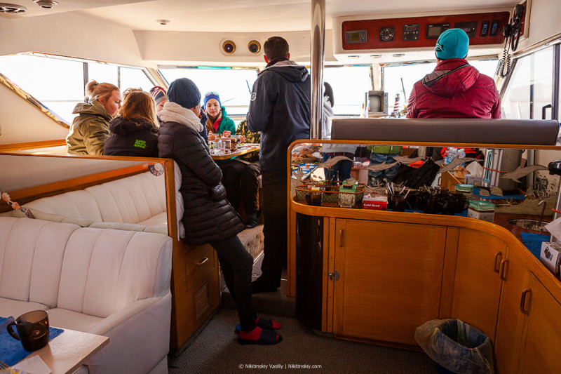 Настоящая камчатская рыбалка путешествия, рыбалка, факты, фото