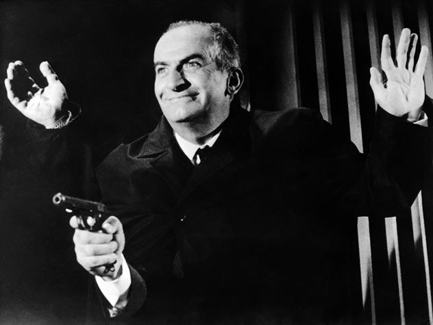 Луи де Фюнес: неизвестные факты о лучшем комике второй половины XX столетия