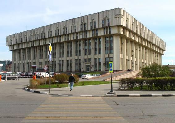 Белевскому району начинают искать нового главу администрации