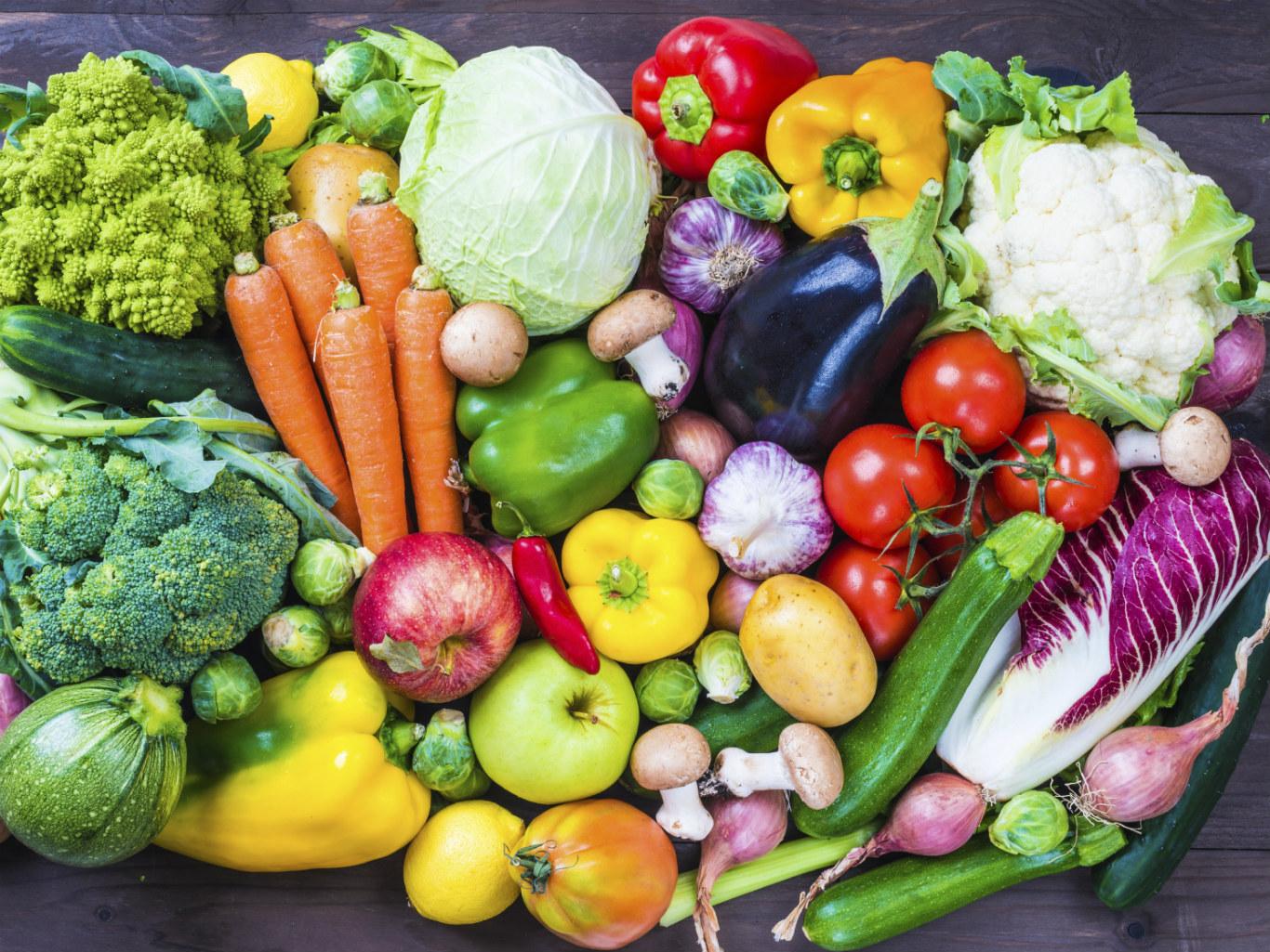 Картинки по запроÑу Овощи
