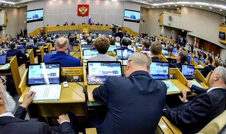 Власть – народу: Депутатов научат настоящей демократии