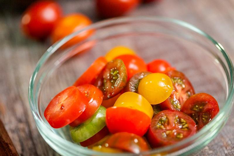 греческий салат вкусный рецепт