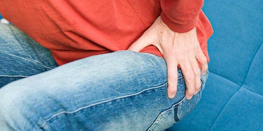 Чем быстро снять боль при геморрое?