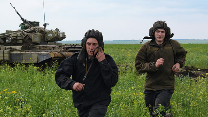 Лучший план возвращения Донбасса